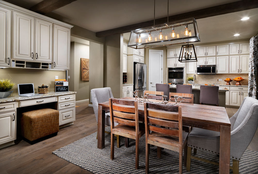 New Home Construction in Castle Rock: Why Buy New?