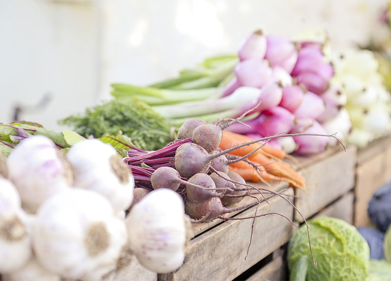 Support Your Community: Shop Local at the Castle Rock Farmers' Market