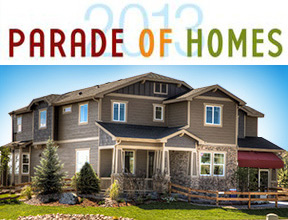 TOUR MODEL HOMES AND WIN PRIZES!