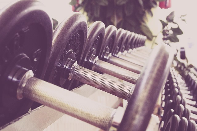 Staying Fit in Castle Rock: Gyms, Fitness Centers & The Great Outdoors