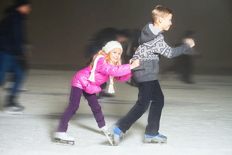 Keep Warm and Have Fun with these Indoor Winter Activities in Castle Rock