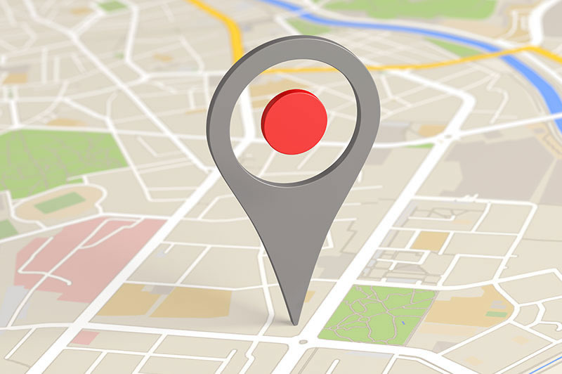 Choosing a Location for Your New Home Build